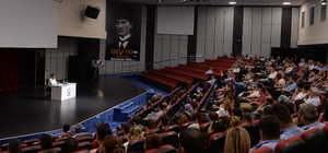 Muratpaşa'da etik eğitimi