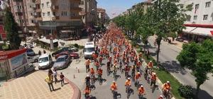 Çerkezköy'de Gençlik Festivali coşkusu