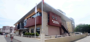 İzmir'in en büyük engelli merkezi Bayraklı'da