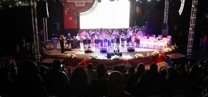 ASEV'den 'Batı Müziği Konseri'