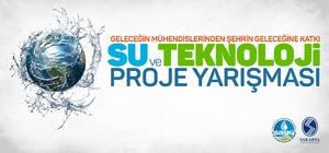 Su ve Teknoloji Projesi Yarışmasında sonuçlar açıklandı