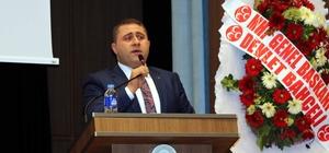 MHP Yozgat İl Başkanı Sedef güven tazeledi