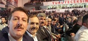 """Başkan Tok: """"Türkiye yeni bir dönem başlıyor"""""""