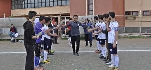 Sungurlu Belediyespor şampiyon oldu