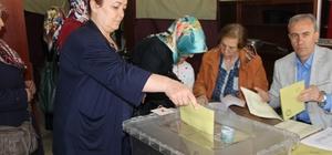 MHP İl Başkanlığı kongresi yapıldı