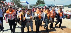10. Uluslararası Yörük Türkmen Şenliği