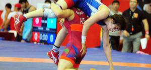 20. Uluslararası Şampiyonalar Güreş Turnuvası