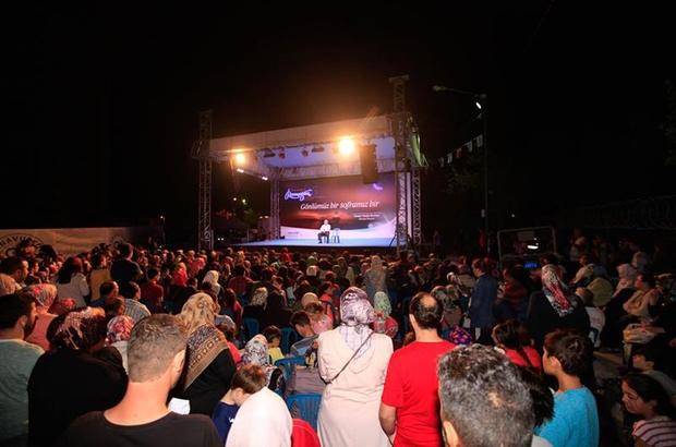 Arnavutköy'de Ramazan birçok etkinlikle geçecek