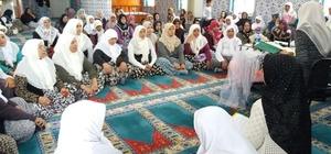 Aydın Müftülüğü seminer ve konferanslar düzenledi