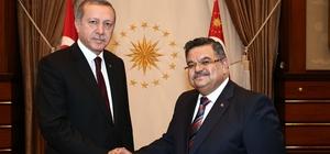 Başkan Yağcı, AK Parti 3. Olağanüstü Büyük Kongresini değerlendirdi