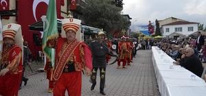 Bayırköy Beldesinde Hıdrellez ve Gençlik Şöleni