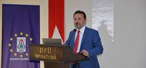 Rektör Remzi Gören: Acil durumlar iyi yönetilmeli