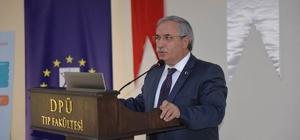 Vali Ahmet H. Nayir: Kütahya, afet acil durum müdahalesinde etkin bir ekipman ve personele sahip