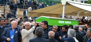 Nevşehir'deki ATV kazası