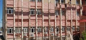 Güroymak Devlet Hastanesi yenilendi