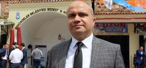 Başkan Mersinli'den Kongre değerlendirmesi