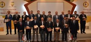 Güneydoğu un sanayicileri Mardin'de buluştu