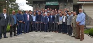 Başkan Akay çiftçileri hayali kota dağıtıcılarına karşı uyardı