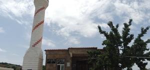 Uğurtepe Köyünde Cami açılışına yapıldı