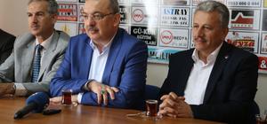Diyanet-Sen Genel Başkanı Bayraktutar: