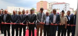Çerkezköy Belediyesi Mahalle Evleri Yılsonu Sergisi