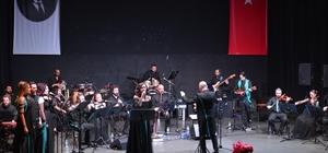 """Nilüfer Kent Orkestrası'ndan """"Merhaba"""""""