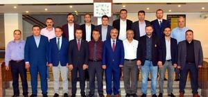 Salihli Belediyespor Kulüp Başkanı belli oldu