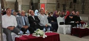 'Kadın yasal hakları eğitimi' konusunda konferans düzenlendi