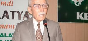 Yazar Mehmet Gülseren vefat etti