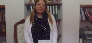 Genç yazar Fatma Demirci 'Aşılayıcı Ümit Rüzgarı' kitabını çıkardı