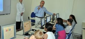 Büyükçekmece Belediyesi Yaz Okulları açılıyor