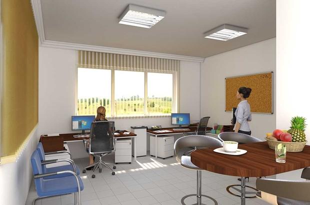 Karahayıt'a 112 acil sağlık istasyonu yapılıyor