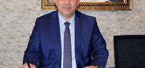 Zeytindostu Derneğine Gaziantepli Başkan