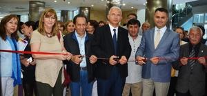 Türkiye'nin ressamları Torbalı'da buluştu
