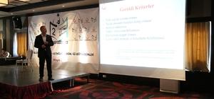 2. Geleneksel Erzurum Halk Sağlığı Müdürlüğü Eğitim Günleri