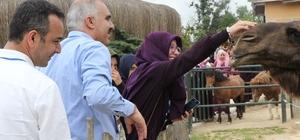Diyarbakırlı öğrenciler Kocaeli'ne hayran kaldı
