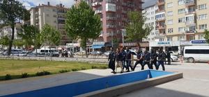Kırşehir'de FETÖ/PDY operasyonu
