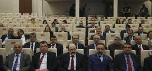 Vakıf Yükseköğretim Kurumları Çalıştayı