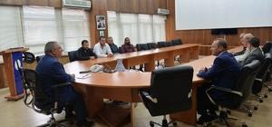 Ahmet Tekdemir: Kütahyaspor'u şampiyon yapmak için var gücümüzle çalışacağız