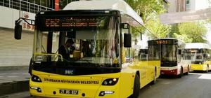 Hani'de otobüs sayısı artırıldı, Dicle'de yeni güzergah belirlendi