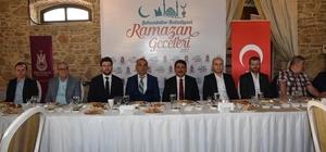 Şehzadeler 'de Ramazan dolu dolu geçecek
