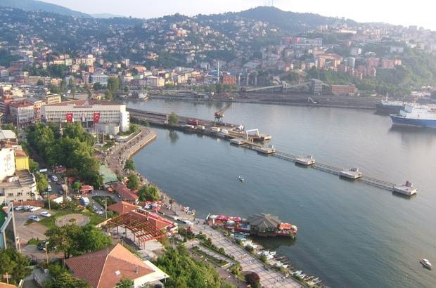 Zonguldak'ta bin 540 daireye yapı ruhsatı verildi