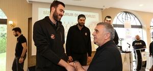 """Başkan Toçoğlu: """"Şampiyonluk için kenetlendik"""""""