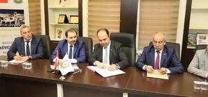 Şanlıurfa'daki hükümlüler belediye bünyesinde çalıştırılacak