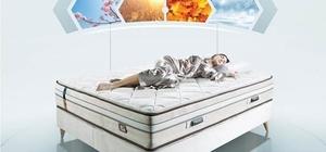 Bellona, tek yatakta 4 mevsimlik konfor sunuyor