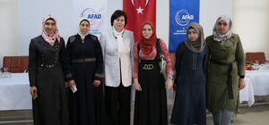Danıştay Başkanı Güngör Gaziantep'te