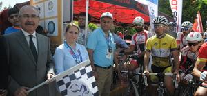 Bisiklet: Uluslararası Medeniyet Turu