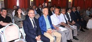 Kuşadası'nda 'Turizm Sektörü ve Kayıtlı İstihdam' konulu konferans düzenlendi