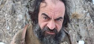 Türkiye'de ilklerin oyuncusu Düzceli Aydan Çakır