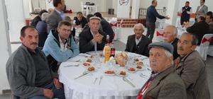 Gölpazarı'nda Köy Arsa Değerleri Komisyonu toplandı